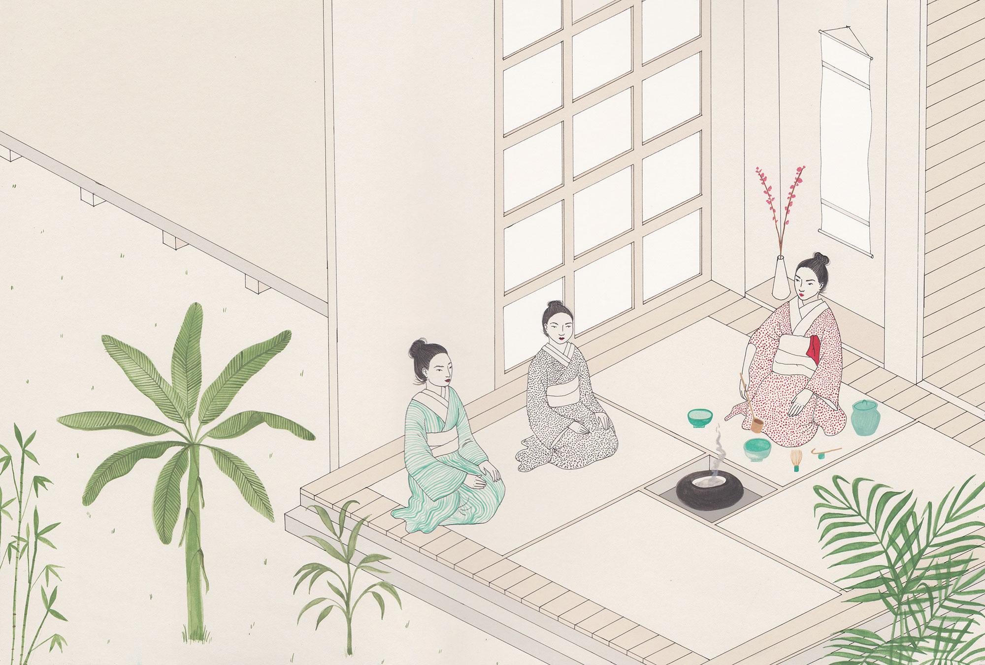 Tea-ceremony-Flat